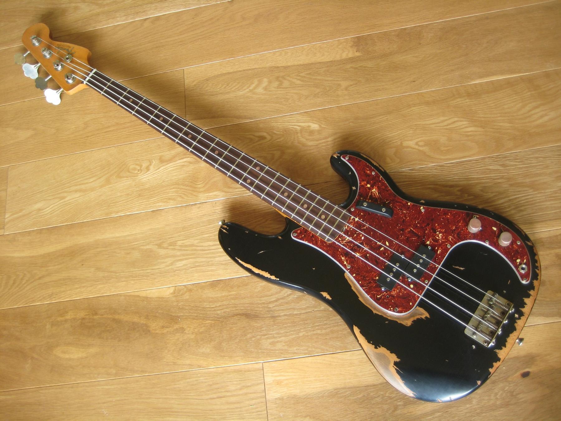 limelight p bass 00114 classic cool guitars. Black Bedroom Furniture Sets. Home Design Ideas