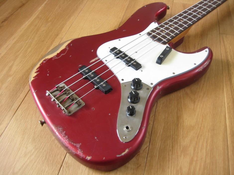 Limelight J Bass 00112