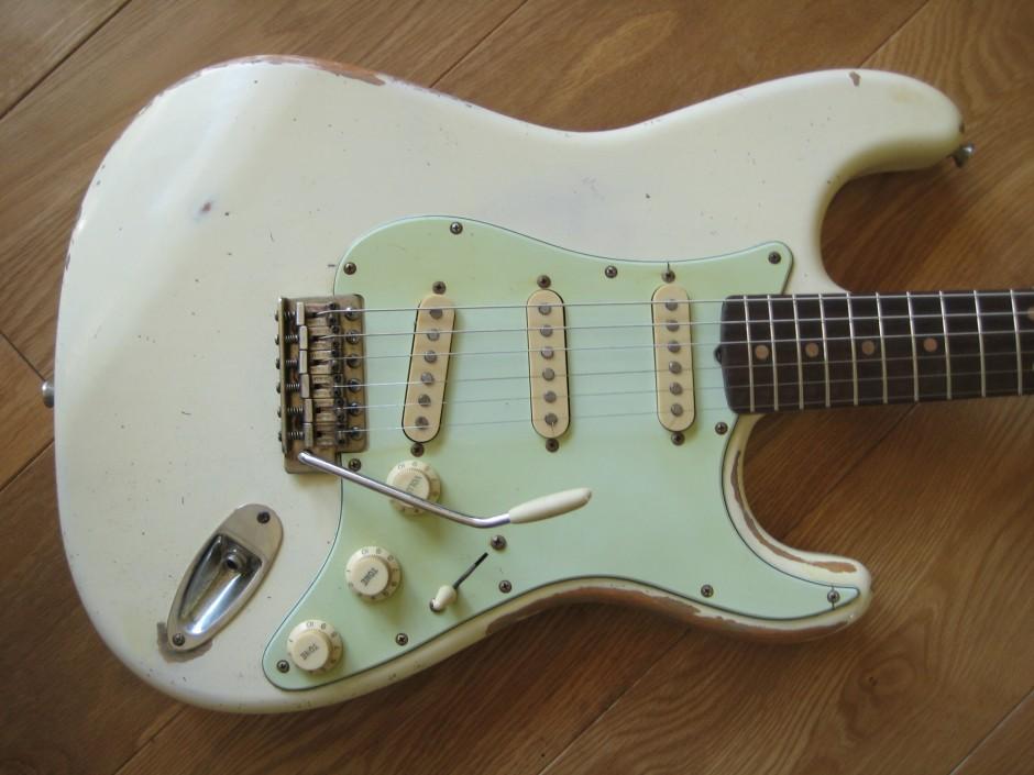 Limelight S Guitar 00113