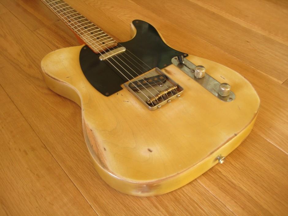 Limelight T Guitar 00109